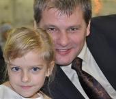 Пастор Николай и Лена