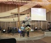Проповедуем с детьми