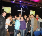 YOUTH 2012